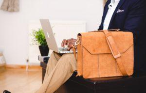 A Breakthrough in Good-Looking Laptop Bags