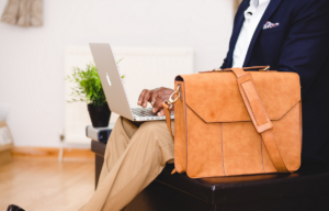 5 Types of Laptop Bags Everyone Should Know