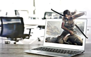 Easy Tactics to Power Up your Gaming on Laptops