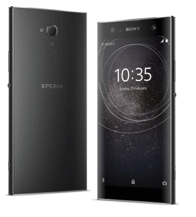 Smartphones with the best battery life, sony xperia ultra xa2