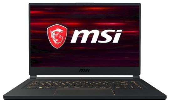 affordable gaming laptops, MSI GF63
