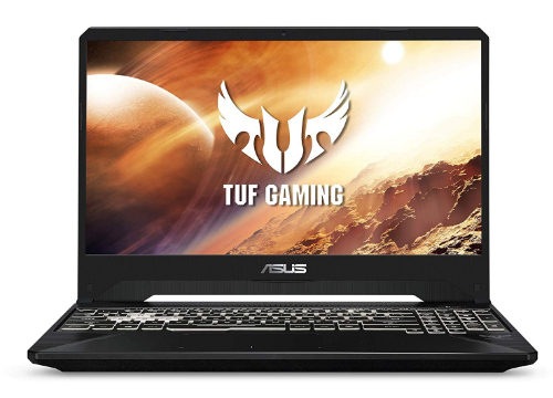 Asus gaming laptop ASUS TUF FX505GD