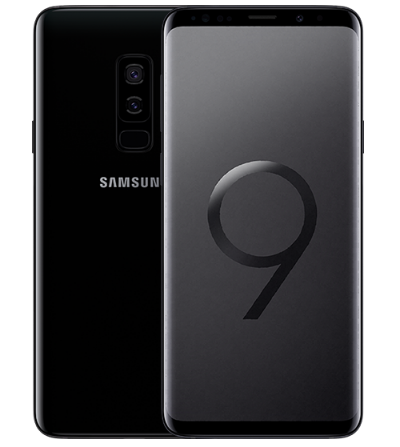 Samsung Galaxy Smartphone, S9 Plus