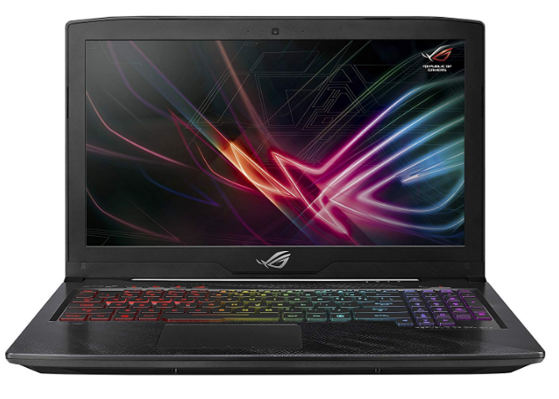 Asus gaming laptop ASUS ROG STRIX Hero Edition GL503GE