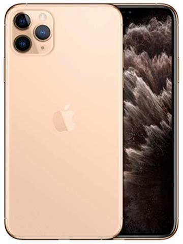 Top rated smartphones, iPhone 11 Pro Max
