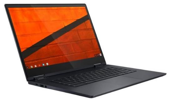 Lenovo Yoga C630 The Best 4K Display