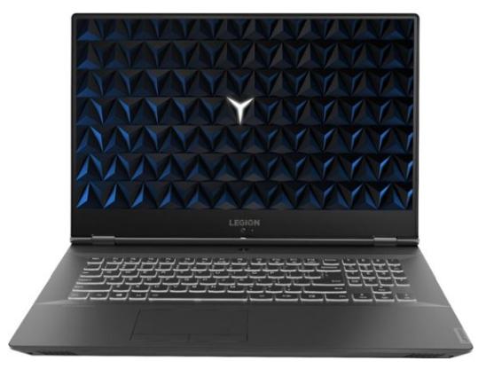affordable gaming laptops, Lenovo Legion Y540