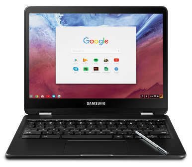 Samsung Chromebook Pro The Most Productive Chromebook