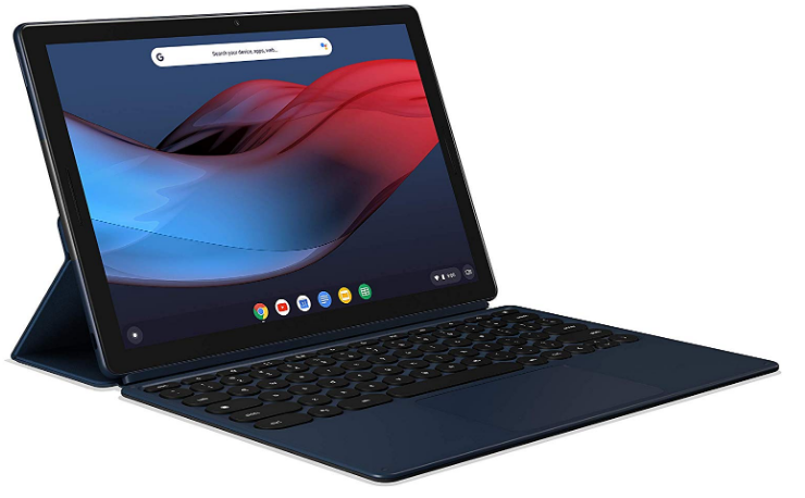 top-rated tablets, google pixel slate