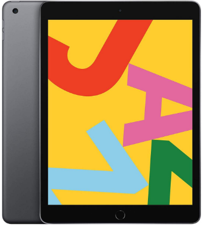 top-rated tablets, apple ipad 10.2