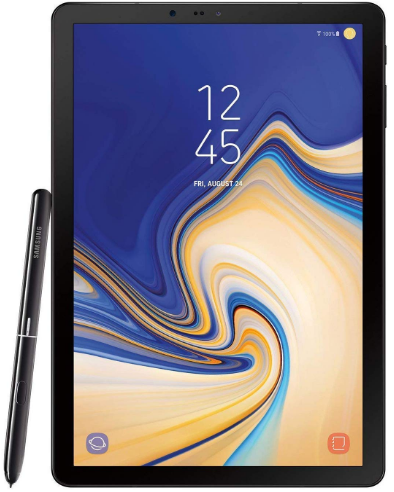 top-rated tablets, samsung galaxy s4