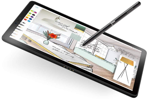 top-rated tablets, samsung galaxy s4, with stylus pen