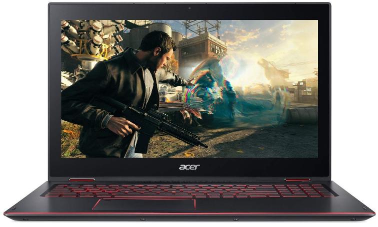Best Buy Gaming Laptop, Acer Nitro