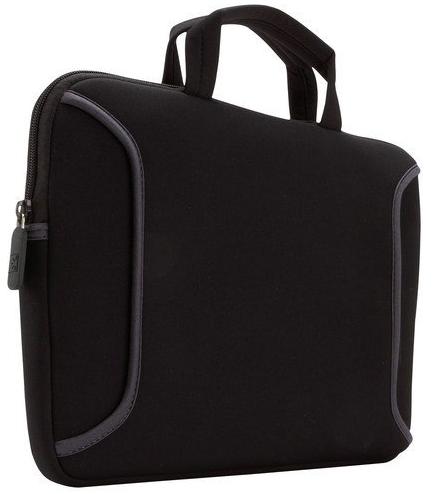 Case Logic Black Laptop Bag Sleeve