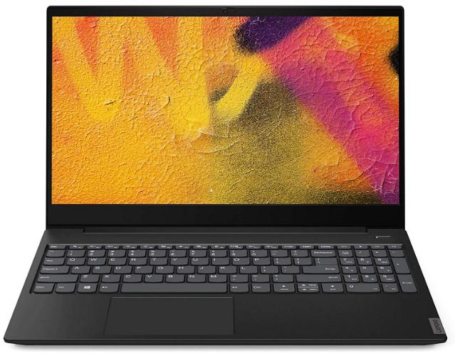Lenovo IdeaPad S340, cheap lenovo laptops, main view