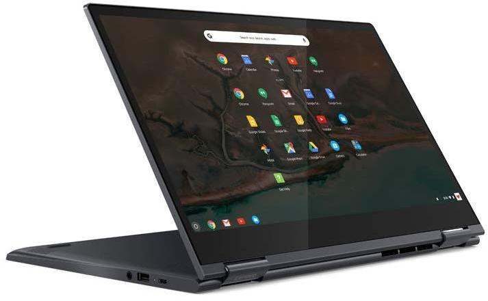 tablet mode, cheap lenovo laptops, Lenovo Yoga C630 2-in-1 Chromebook