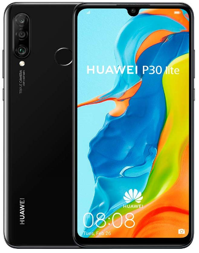 Best Budget Android Phone, Huawei P30 Lite