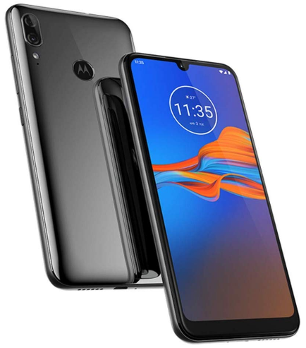 Best Budget Android Phone, Moto E6 Plus
