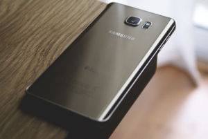 Who Else Wants to Own the Latest Samsung Phone?