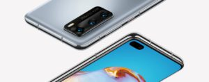 Introducing the Amazing Huawei P40 Phone Series